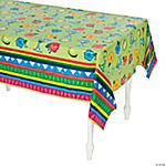 Fiesta Margarita Table Cover