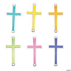Colorful Cross Connectors