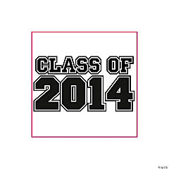 Class of 2014 Black Tattoos