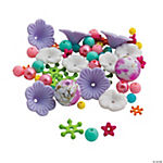 Vintage Bead Assortment - 4mm-20mm