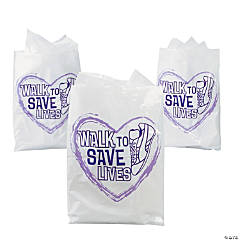 Awareness Relay Bags