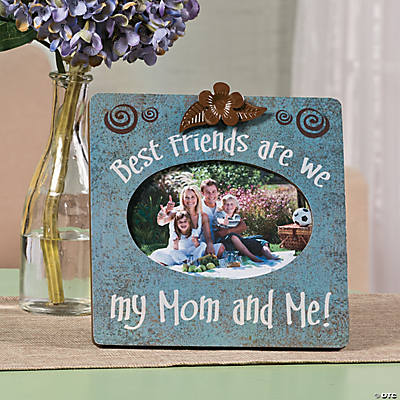 Mother & Daughter Picture Frame