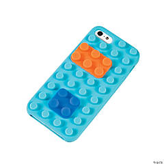 Silicone Brick iPhone® 5 Case