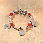 Grandmother Charm Bracelet