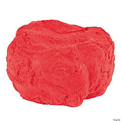 1 Lb. Red Dough
