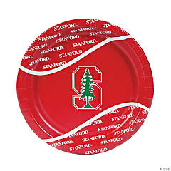 NCAA™ Stanford Cardinals Dinner Plates