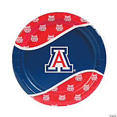 NCAA™ University Of Arizona Wildcats Dinner Plates