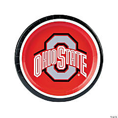 NCAA™ Ohio State Buckeyes Dinner Plates