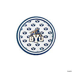 NCAA™ Brigham Young University Cougars Dessert Plates