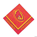 NCAA™ Iowa State Cyclones Luncheon Napkins