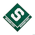 NCAA™ Michigan State Spartans Luncheon Napkins