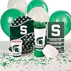 NCAA™ Michigan State Basic Party Pack