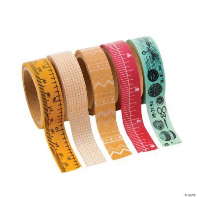 Sewing Washi Tape Set