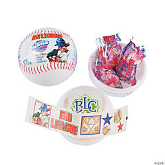 Big League Chew® Baseballs