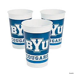 NCAA™ Brigham Young University Cougars Cups
