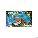 Puzzled 3D Wooden Puzzle Lobster
