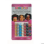 Snazaroo Face Painting Sticks Sets Girl