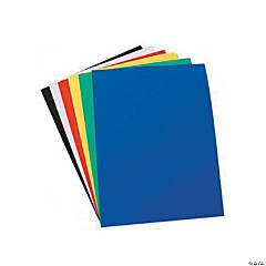 Darice Craft Foam Sheets