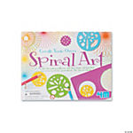 4M Create Your Own Spiral Art