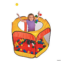 Ball Pit Play Tent