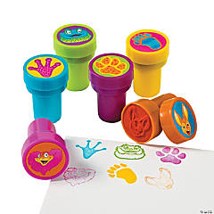 Wild Wonders VBS Stampers