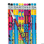 Wild Wonders VBS Pencils