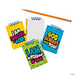 Wild Wonders VBS Notebooks