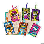 Wild Wonders VBS Bookmarks