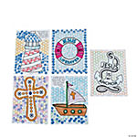 Faith Adventure Dot Marker Sheets