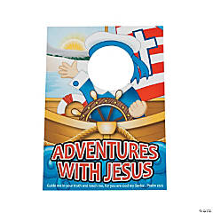 Faith Adventure Photo Cards
