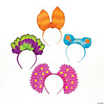 Wild Wonders VBS Headbands