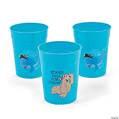 Faith Adventure Tumblers