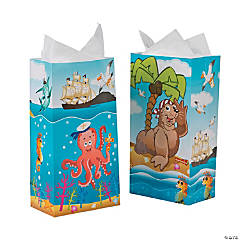 Faith Adventure Treat Bags