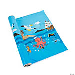 Spirit of the Sea Tablecloth Roll