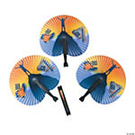 Highest Peak Folding Fans