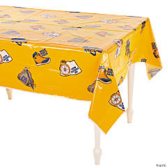 Highest Peak Table Cover