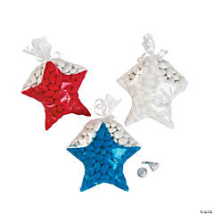 Star-Shaped Bags