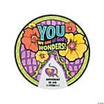Color Your Own Wild Wonders VBS Wheels