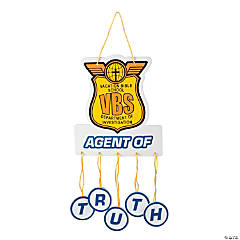 Agents of Truth VBS Mobile
