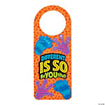 Wild Wonders Doorknob Hanger VBS Craft Kit