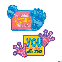 Wild Wonders Magnet VBS Craft Kit