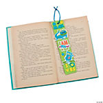 Wild Wonders VBS Bookmark Craft Kit