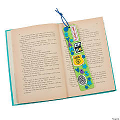 Agents of Truth VBS Bookmark Craft Kit