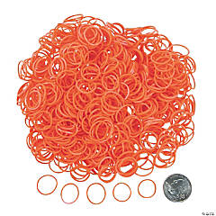 Orange Fun Loops Kit