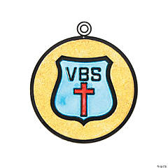 Agents of Truth VBS Suncatchers