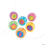 Wild Wonders Mini VBS Yo-Yos