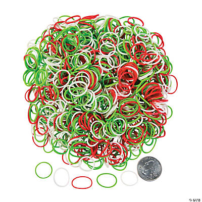 Christmas Fun Loop Assortment Kit