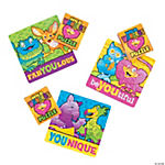 Wild Wonders Mini VBS Puzzles
