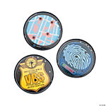 Agent of Truth Navigation System VBS Pill Puzzles