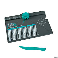 We R Memory Keepers® Envelope Punch Board™
